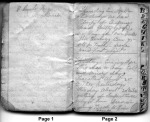 Diary Entries April 11, 1850 - April 12, 1850
