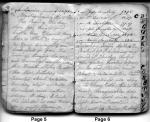 Diary Entries April 15, 1850 - April 16, 1850