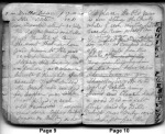 Diary Entries April 17, 1850 - April 18, 1850