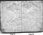 Diary Entry 3/30/1850