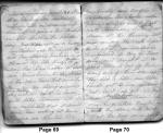 Diary Entry 3/31/1850