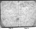 Diary Entry 4/1/1850