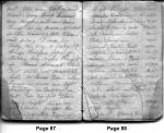 Diary Entry 4/7/1850
