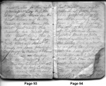 Diary Entries 4/9/1850 - 4/10/1850