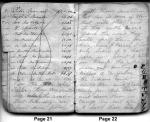 Diary entry 5/12/1850
