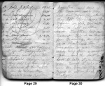 Diary entry 5/22/1850