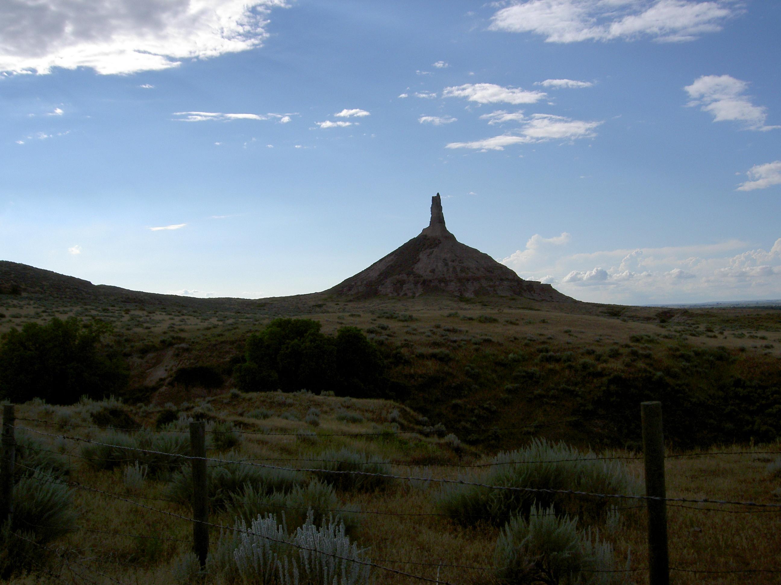 Chimney Rock (Nebraska)