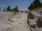 Guernsey, Wyoming California-Oregon Trail Ruts