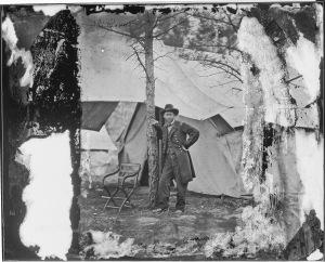 Lieutenant General Ulysses S. Grant
