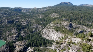 Sonora Pass and the incredible journey