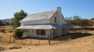 The John App homestead 2014
