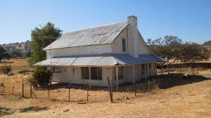 The John App homestead 2014
