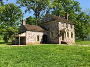 General George Washington's Headquarters